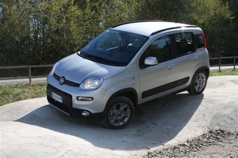 best 4x4 top gear fiat panda 4x4 road top gear