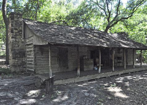 Log Cabin Fort Worth by House Log Cabin Fort Worth Flickr