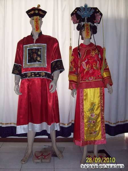Kostum Costume Topeng Drakula and horror collection samarcostumes and beyond