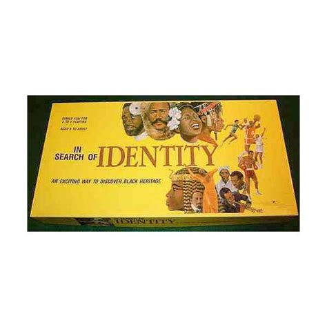 Search Identity Black History Board For Family And Education Fact Filled Board About