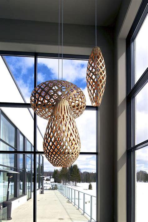 pendants   david trubridge lighting collection hang