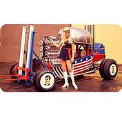 Hard Hat Hauler  Novelty And Product Cars Gallery