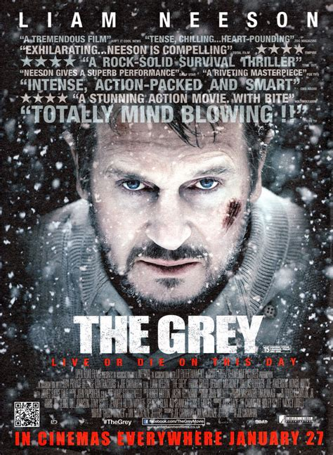 the grey a poem of the grey isle of cinema