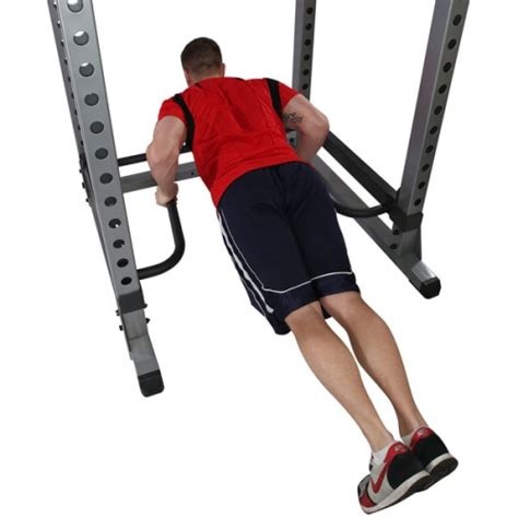 dip attachment for power rack body solid dip attachment dr378 for power rack gpr378 fitnesszone