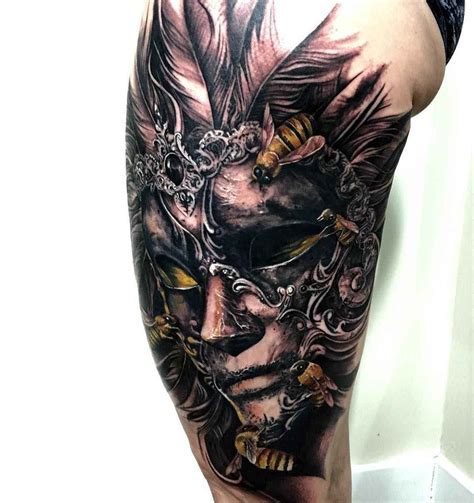 tattoo tony artist tony mancia atlanta united states