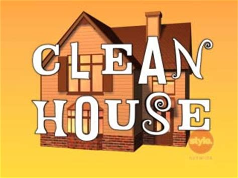 Clean This House by Saving Sherry Clean House Comes To Cincinnati