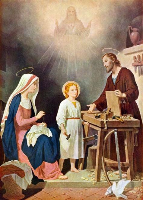 imagenes de la familia sagrada pinterest the world s catalog of ideas