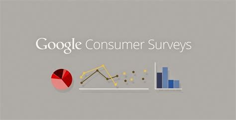 Paid Consumer Surveys - making the most of google consumer surveys croud