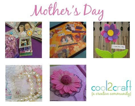 ilovetocreate blog mother s day creative ideas cool2craft tv
