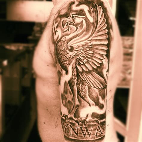 ynwa tattoo designs liverbird moss alternative