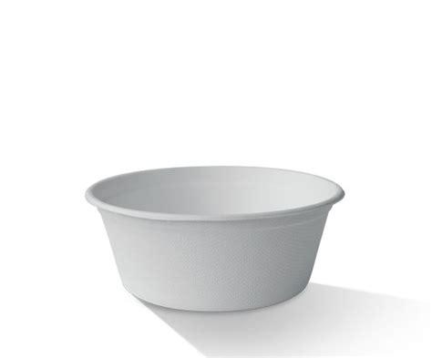 Paper Bowl 22oz 650ml 22oz Bowls 650ml Enviro Chemicals Cleaning Supplies