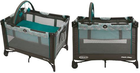 how to make a pack n play more comfortable target com graco pack n play playard on the go only 39