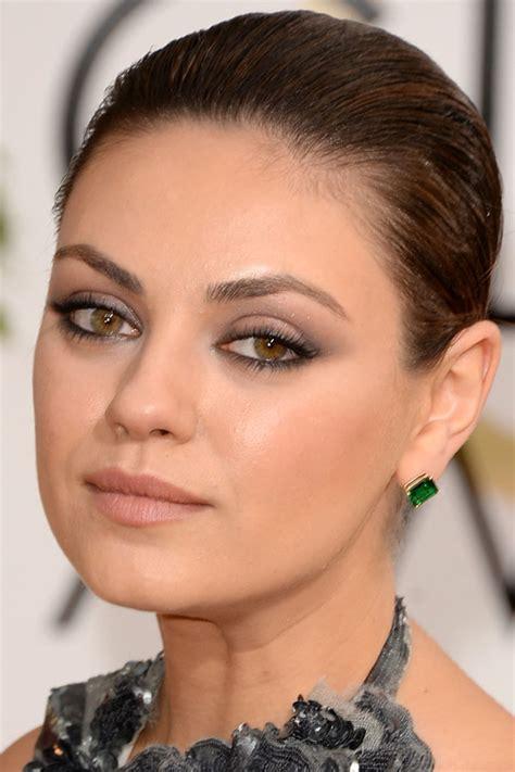 Fasion Lami Brown Ks mila kunis eye makeup tutorial mugeek vidalondon