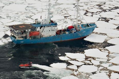 geo expro ready to explore the offshore arctic?