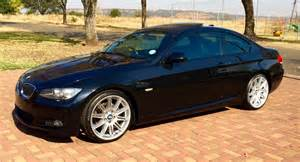 Bmw 325i 2008 2008 Bmw 325i Coupe M Sport Durban Co Za