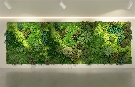 greenwalls ledeven lighting    culture