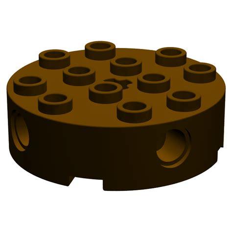 Lego Brown lego brown brick 4 x 4 with holes brick owl lego marketplace