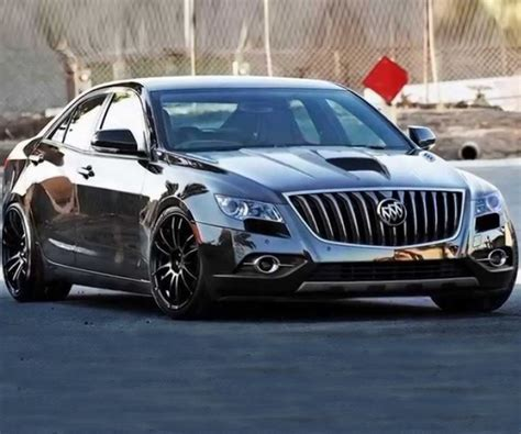2019 Buick Grand National Gnx by 2020 Buick Grand National Gnx Specs 2019 2020 Car Preview