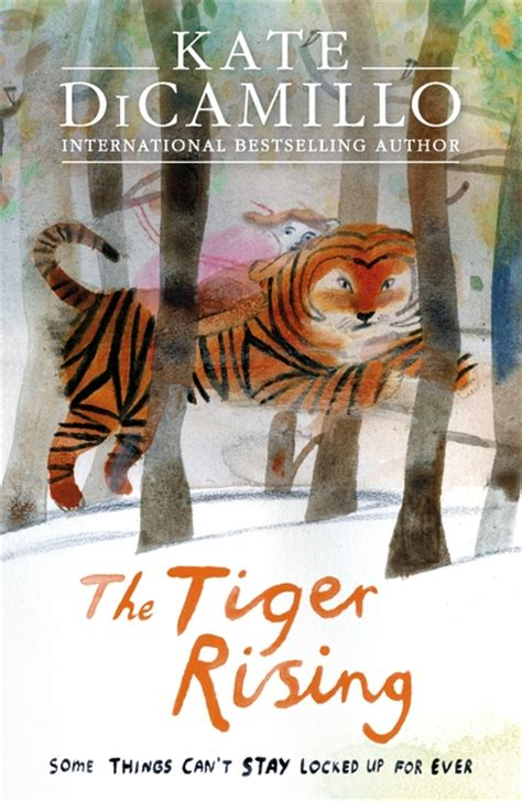 the rising a novel books walker books the tiger rising