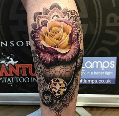 ryan smith tattoo jewelry if ve got you my skin