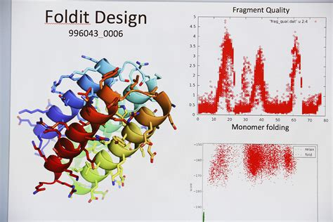 protein 3d structure prediction big in protein structure prediction and design