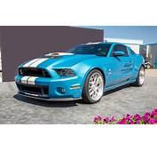 2020 Mustang Cobra Kit Wheels Gt500 Center