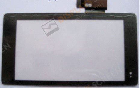 Tablet Huawei S7 201u replacement huawei s7 201u slim s7 tablet pc touch screen digitizer and lcd screen assembly