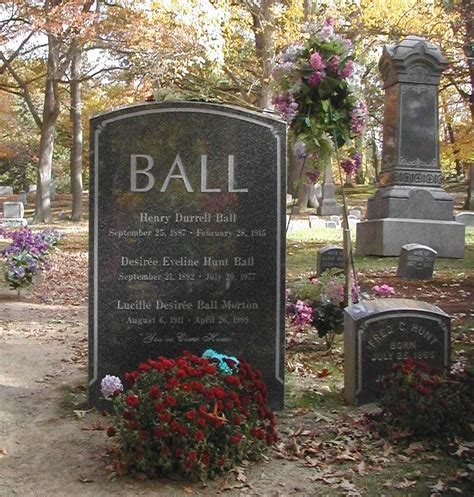 gene wilder headstone lucille ball s real grave sitcoms online message boards