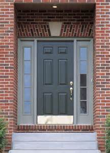 Contemporary Front Doors With Sidelights Contemporary Sidelights Front Door Mike Davies S Home Interior Furniture Design