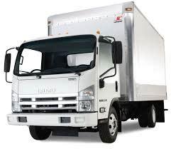 Détails, dimensions et caractéristiques des camions avec chauffeur