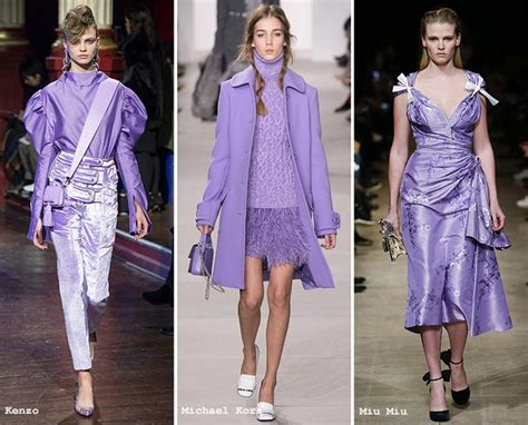 Fall 2008 Trend Gray And Purple by Trend The Purple Jumper Hotterdan