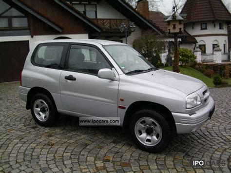 service manual how to break down 1999 suzuki grand vitara suzuki grand vitara 2006 bazarov