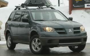 Problems With Mitsubishi Outlander Autosleek Quot 2003 Mitsubishi Outlander Air Conditioner