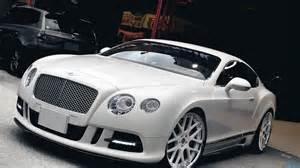 Bentley And Co Dayo Adeneye D1 Acquires N25million Bentley Continental Gt
