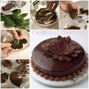 Decoration Of Cake At Home Chocolate Cake Decoration At Home Www Imgarcade Com