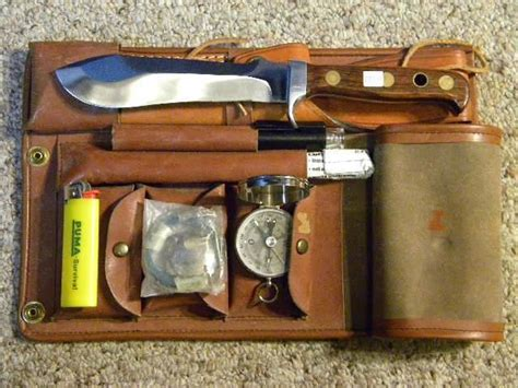 kit knives survival knife kit with sheath survival knife kit with