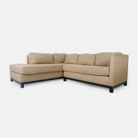 mitchell gold sectional sofa mitchell gold clifton sectional sofa