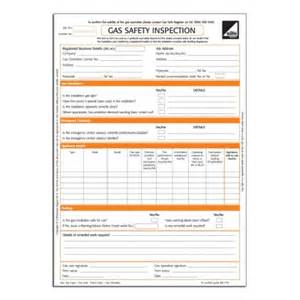 corgidirect gas safety inspection form cp4