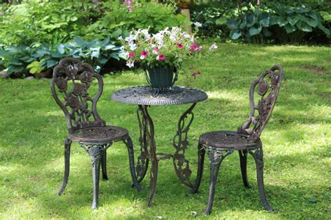 cast iron garden table american gardening page 21 of 71 with a love for the