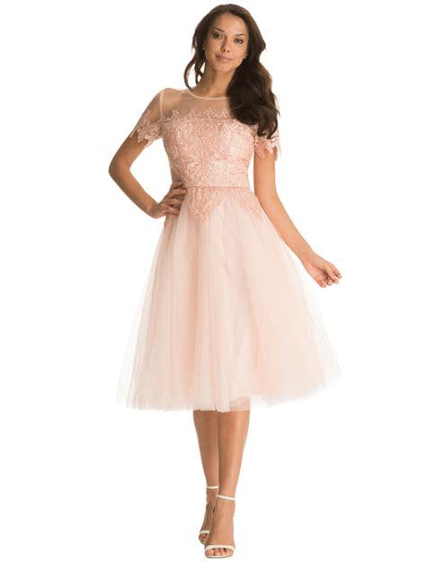 Vintage 1920s Elizabeth Pink Wedding Prom Dress Free