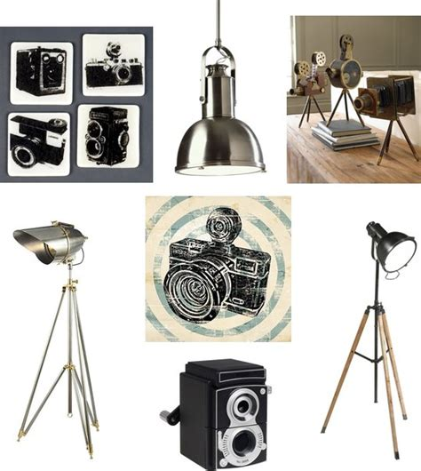vintage camera home decor vintage camera decor popsugar home