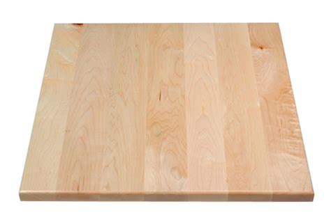 maple table top buy