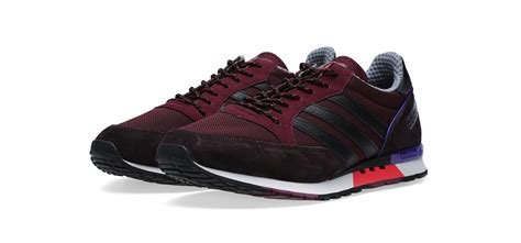 New Phantom Marun see the new adidas phantom light maroon and black