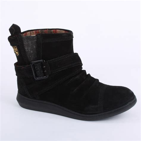 rocket ankle boots rocket mint womens ankle boots in black
