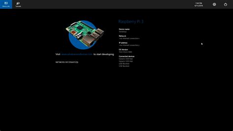 Tutorial Windows 10 Iot | windows 10 iot on raspberry pi 3 tutorial australia