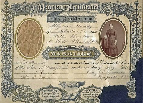 Erie Pa Marriage Records Clearfield County Pagenweb Archives Marriage Records