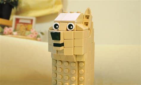 Doge Meme Template - lego doge template doge know your meme