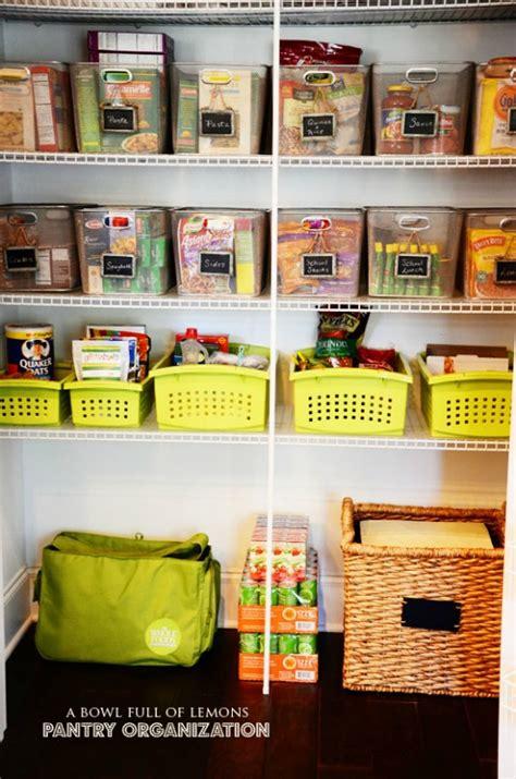kitchen organizing pantry pocket change gourmet