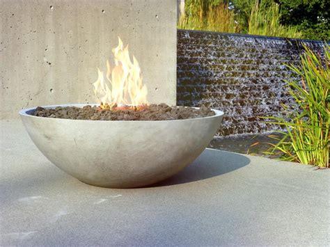 diy pit bowl pit bowls concrete pit design ideas