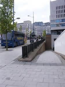 Megabus Stop Megabus Stop 169 Gordon Griffiths Geograph Britain And